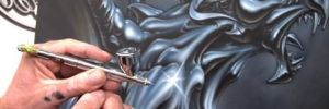 Как рисовать металл?